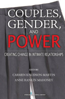 Couples, Gender, and Power