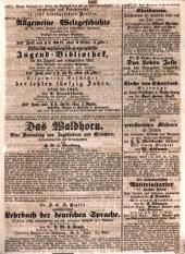 Allgemeine Zeitung München: 1844, 11