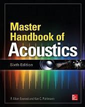 Master Handbook of Acoustics, Sixth Edition: Edition 6