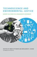 Technoscience and Environmental Justice PDF