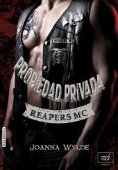 PROPIEDAD PRIVADA (Reapers Motor Club-1)
