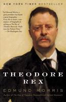 Theodore Rex PDF
