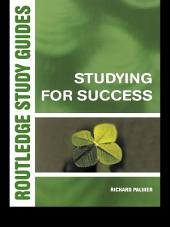 Studying for Success