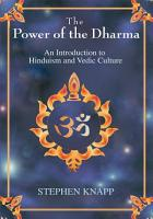 The Power of the Dharma PDF