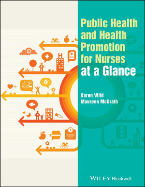 Public Health and Health Promotion for Nurses at a Glance PDF