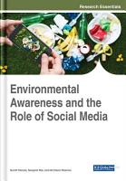 Environmental Awareness and the Role of Social Media PDF
