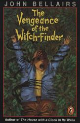 The Vengeance Of The Witch Finder Book PDF