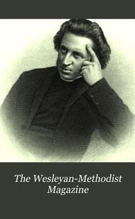 The Wesleyan Methodist Magazine Book
