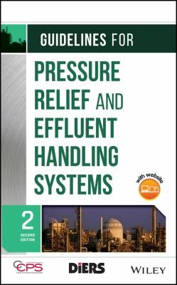 Guidelines for Pressure Relief and Effluent Handling Systems PDF