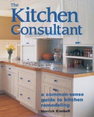 The Kitchen Consultant PDF