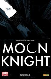 Moon Knight (Marvel Collection): Blackout