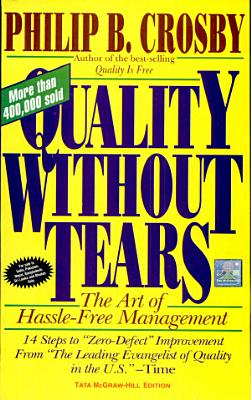 Quality Without Tears PDF