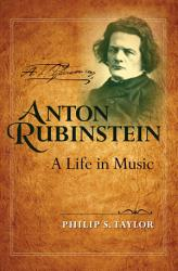 Anton Rubinstein Book PDF