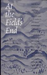 AT THE FIELD'S END (p)