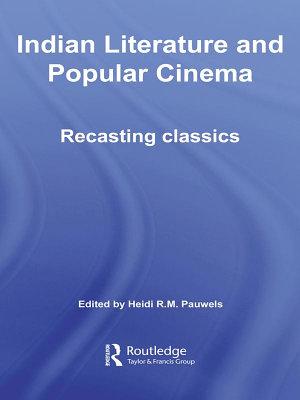 Indian Literature and Popular Cinema