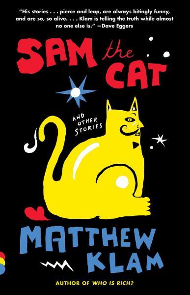 Download Sam the Cat Book