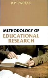 Methodology Of Educational Research Book PDF