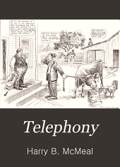 Telephony: Volume 62