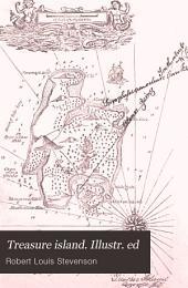 Treasure island. Illustr. ed