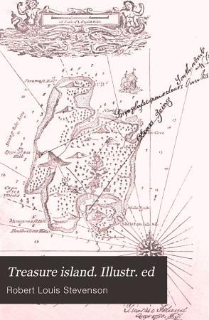 Treasure island  Illustr  ed PDF