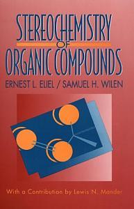 Stereochemistry of Organic Compounds PDF