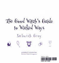The Good Witch s Guide to Wicked Ways