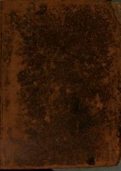 Die bezauberte Welt: oder eine gründliche Untersuchung des allgemeinen Aberglaubens, betreffend, die Arth und das Vermögen, Gewalt und Wirckun des Satans und der bösen Geister über den Menschen. Und was diese durch derselben Krafft und Gemeinschafft thun ...