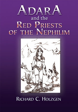 Adara and the Red Priests PDF