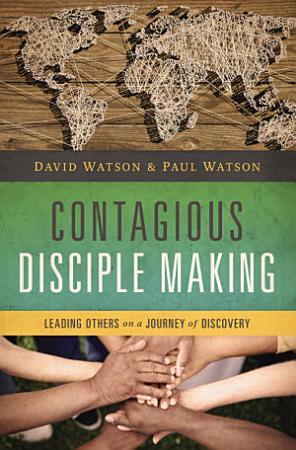 Contagious Disciple Making PDF