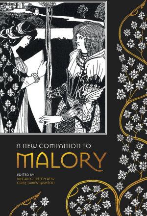 A New Companion to Malory PDF