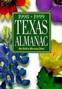 1998 1999 Texas Almanac PDF