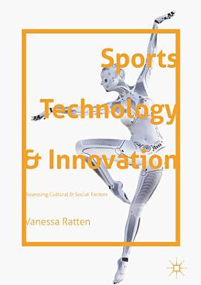 Sports Technology and Innovation PDF