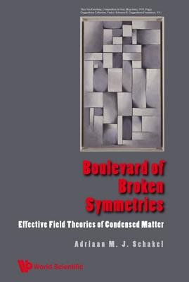 Boulevard of Broken Symmetries PDF