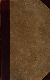 Amalie: eine wahre Geschichte in Briefen, Band 1