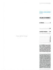 Sound   Vibration PDF