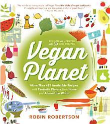 The Vegan Planet Revised Edition Book PDF