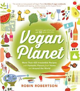 The Vegan Planet  Revised Edition Book
