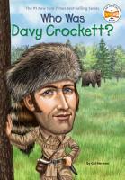 Who was Davy Crockett  PDF