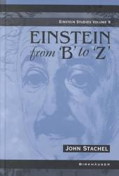 Einstein From B To Z  Book PDF