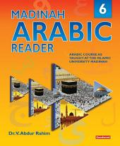 Madinah Arabic Reader: Book6 (Goodword)