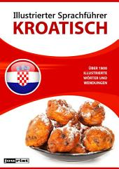 Illustrierter Sprachführer Kroatisch