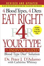 Eat Right for Your Type PDF