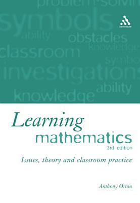 Learning Mathematics PDF