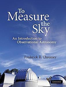 To Measure the Sky PDF