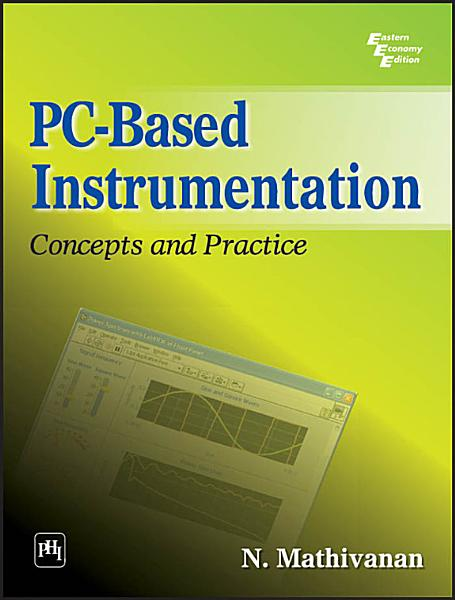PC BASED INSTRUMENTATION PDF