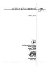 County business patterns, United States