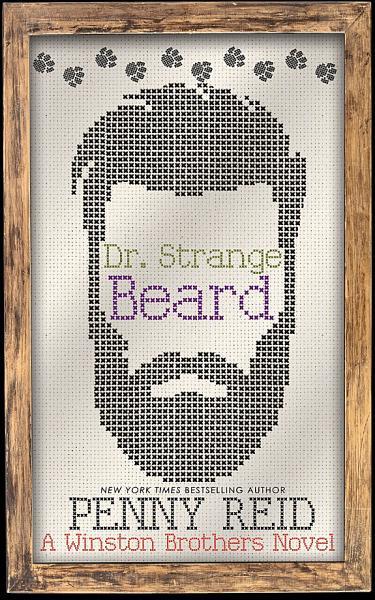 Download Dr  Strange Beard Book