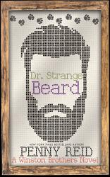 Dr Strange Beard Book PDF