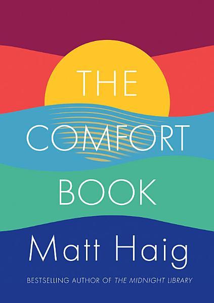 Download The Comfort Book Book