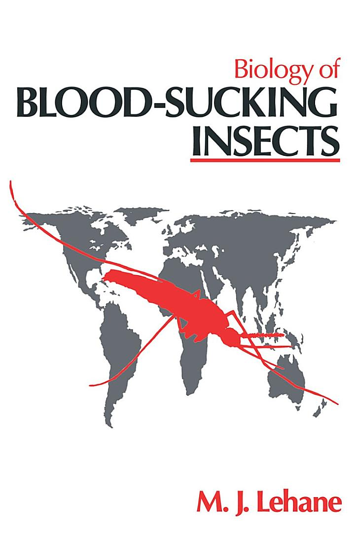 Biology of Blood-Sucking Insects